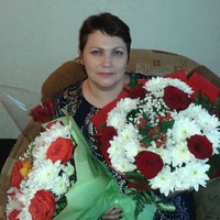 Галина Грязнова