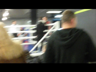 2 октября 2016 (г.Харьков ) соревнования по боксу
