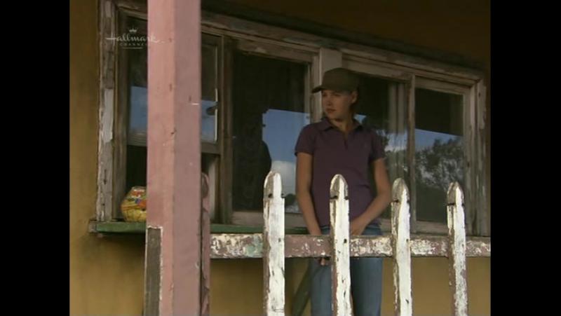 Тень дождя (2007) 4 серия из 6 [Страх и Трепет]