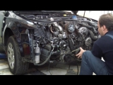 Замена ремня ГРМ Audi A4 B6 1.9TDI