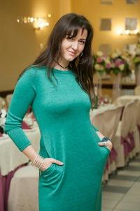 Оксана Мельникова