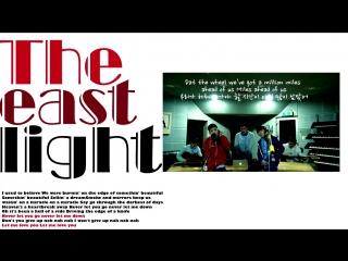 [Facebook] The EastLight - Let Me Love You