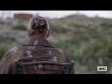 Бойтесь ходячих мертвецов / Fear the Walking Dead.3 сезон.Русский трейлер второй половины сезона (2017) [1080p]