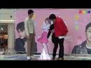 [LIVE영상] 박형식 지수, 화이트데이엔 달콤한 두 남자와 함께! (프리허그 이벤트)