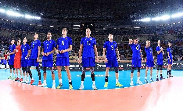 Кирилл Клец: Серебряные медали – достойный результат