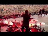 Slayer - Angel of Death (Live Sofia Bulgaria , Big Four)