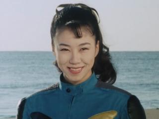 Chōriki Sentai Ohranger 4