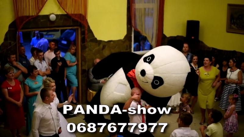Танцююча Панда