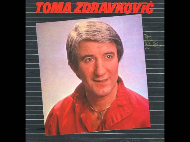 Toma Zdravkovic Dotako sam dno zivota Audio
