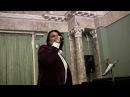 В Ольховский Поговори со мной песня из кинофильма Крёстный отец 29 09 16г