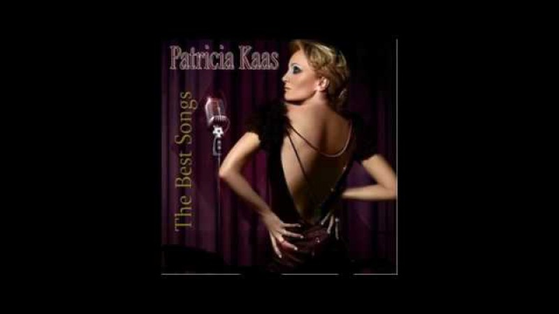 THE BEST DE PATRICIA KAAS