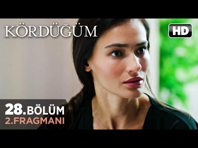 2-й фрагмент к 28 серии сериала Мертвый Узел на турецком языке