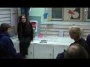 Презентация книги Ирины Аристарховой Гостеприимство матрицы. Философия, биоме ...