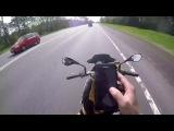 OK, Google. Как управлять мотоциклом?