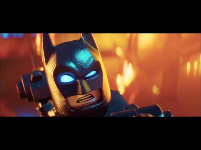 Joker means nothing to Batman - The Lego Batman Movie - 1080p