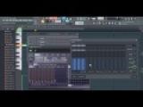 Создание Dark Psy Trance Psycore в fl studio