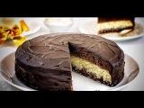 торт БАУНТИ .Сытный вкусный торт с кокосовой стружкой.