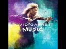 David Garrett Cry Me A River 2012