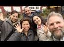 Deine deutsche Gastfamilie Landeskunde in Marburg