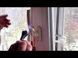Невероятный китайский клей с волшебным фонариком. Клей + ультрафиолет = .
