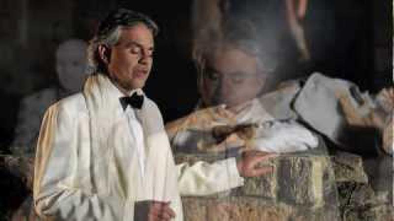 Notte Illuminata Beato quei che fido amor - Andrea Bocelli