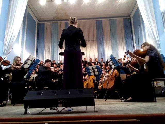 Концерт 6-й Баховской Академии
