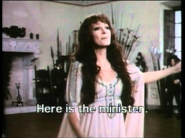 Donizetti: Lucia Di Lammermoor - Anna Moffo - 1971