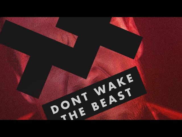 VONOX (Madox B-Art) | Don't Wake The Beast |ODM