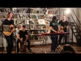 Time For Heroes - Song 2 (Blur cover) @ Библиотека Достоевского