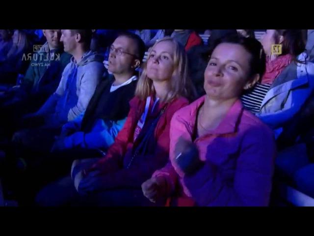 ZAMILSKA Live at Opole 2016 Scena Alternatywna 06-06-2016