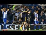 Luckiest goal of 2017 - Newcastle Mohamed Diame vs Brighton