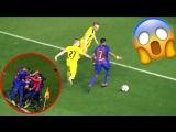 Barcelona Youth Player Jordi Mboula Amazing Solo Goal vs BVB Dortmund !