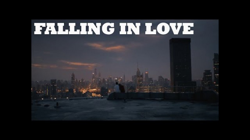 Alan Watts - Falling In Love Life Lesson Motivation