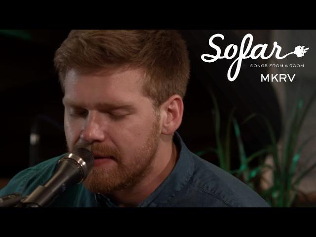MKRV - We Were So Close | Sofar Moscow