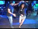 Baile Sonidero Amor Donde Estas -- La Magia Sonidera