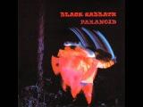 Paranoid - Black Sabbath (Lyrics)