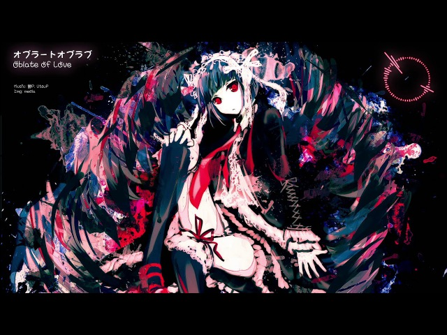 【Hatsune Miku】- Sugarcoat of Love 【Utsu-P】