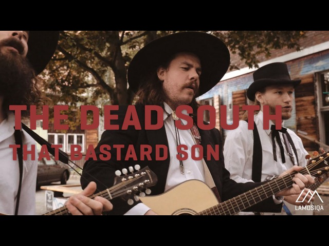 The Dead South - That Bastard Son | Live Unplugged