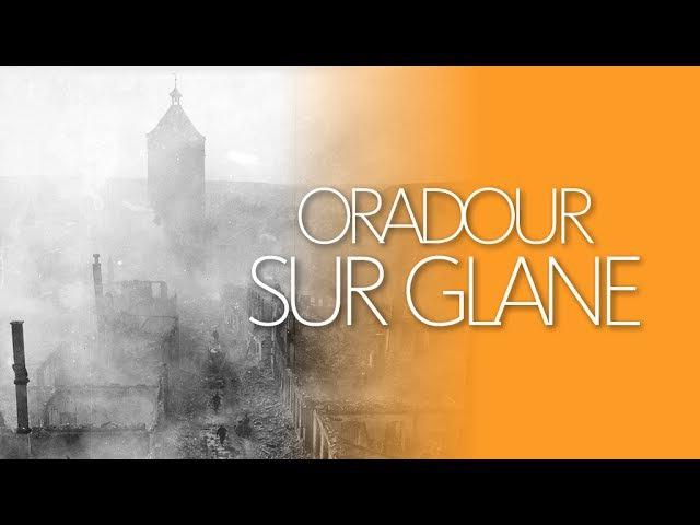 42 GENOCÍDIO DE ORADOUR-SUR-GLANE