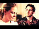 [ 6x13] • hook emma • will you marry me?