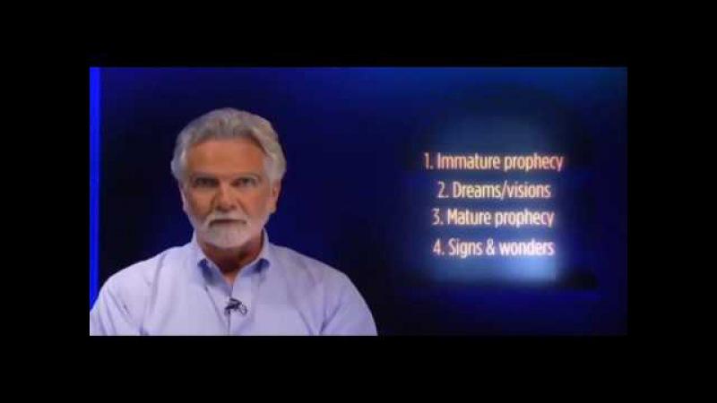 Почему Бог использует сны EP2