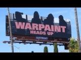 Warpaint - 'Heads Up' (Live 2017)