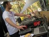 Electric Universe - Freedom, Live @ Central Sun, Australia 2013