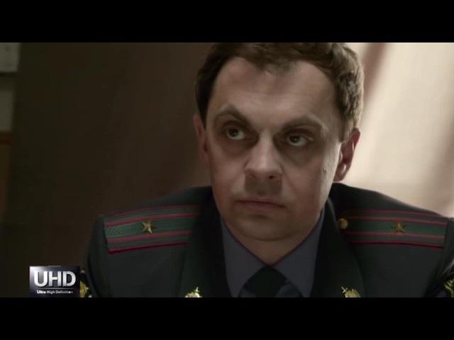 РУССКИЙ БОЕВИК ВРАГИ (2016). Криминальный фильм новые русские боевики 2016