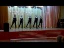 Военный танец кукушка