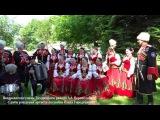 Ансамбль народной казачьей песни