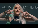 All In My Head (Flex) - Fifth Harmony Macy Kate Cover