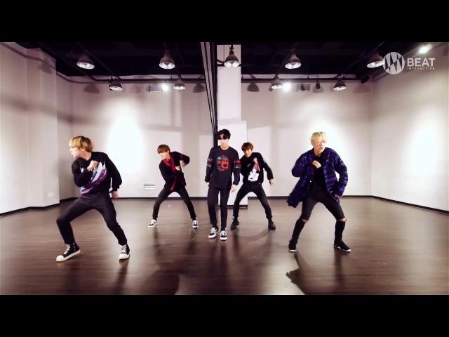 빅뱅(Bigbang) - BANG BANG BANG Good Boy Dance practice (by A.C.E 에이스)
