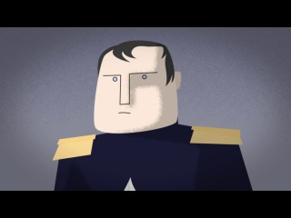 [TED-Ed] История Против Наполеона