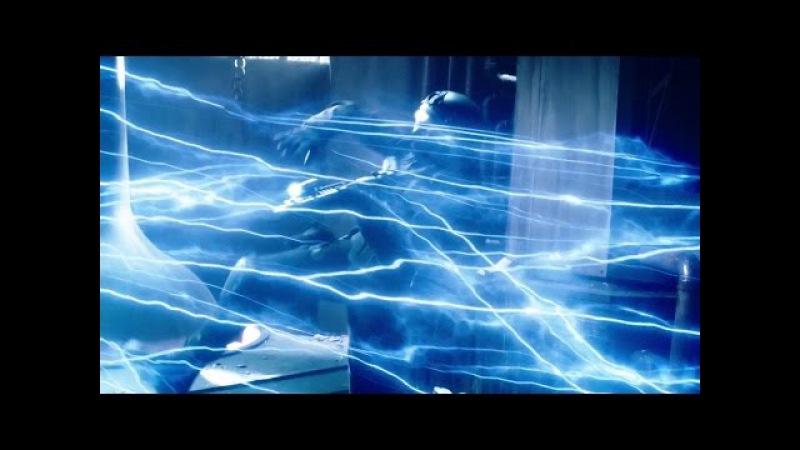 The Flash (Barry Allen) - Believer